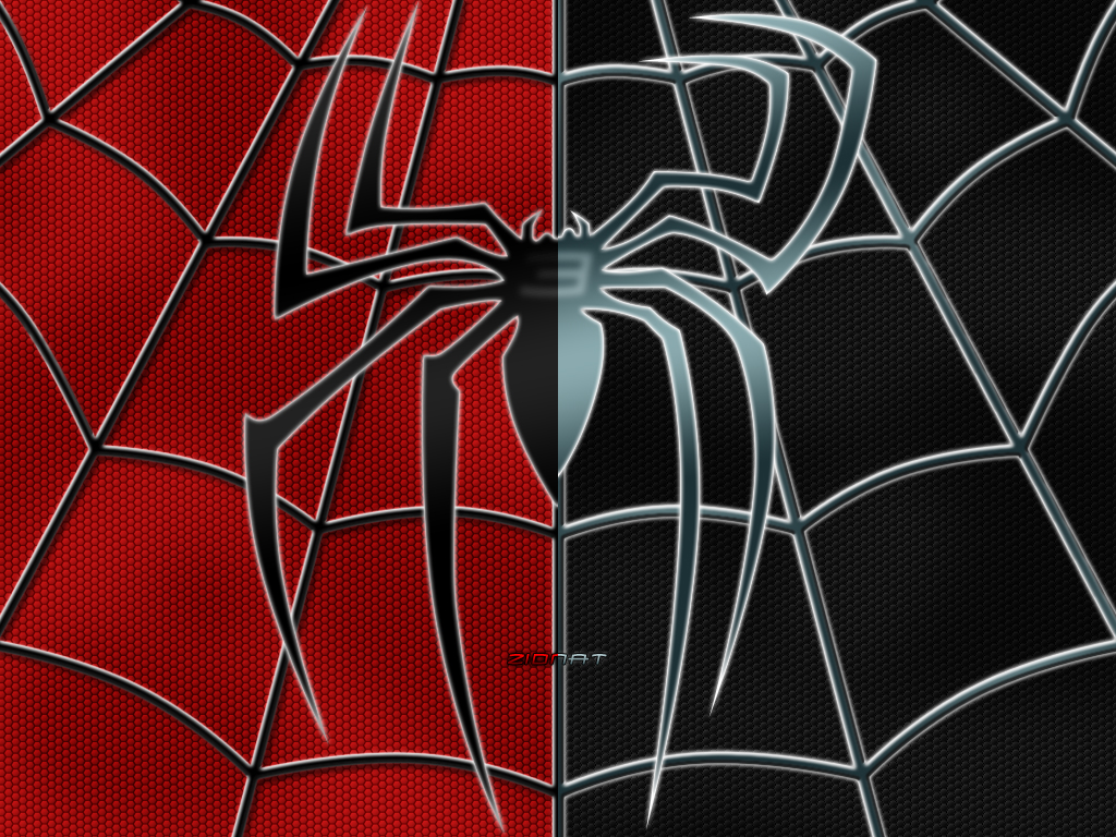 Spiderman 3 Wallpapers By Zidnat On Deviantart