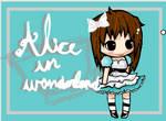 alice in wonderland sim date demo