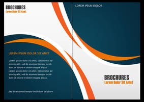 Business Brochure by muhiza