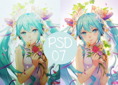 PSD 07