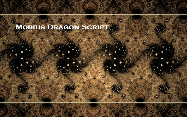 Mobius Dragon Script by penny5775