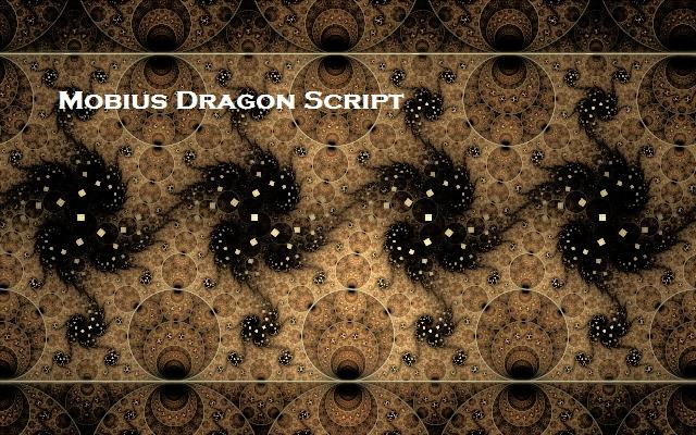 Mobius Dragon Script by penny5775