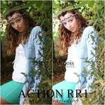 Photoshop actions RR1