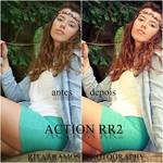 Photoshop actions RR2