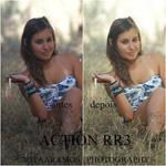 Photoshop actions RR3