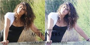 Photoshop actions RR5