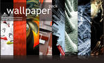 Wallpaper-Pack - Abstract