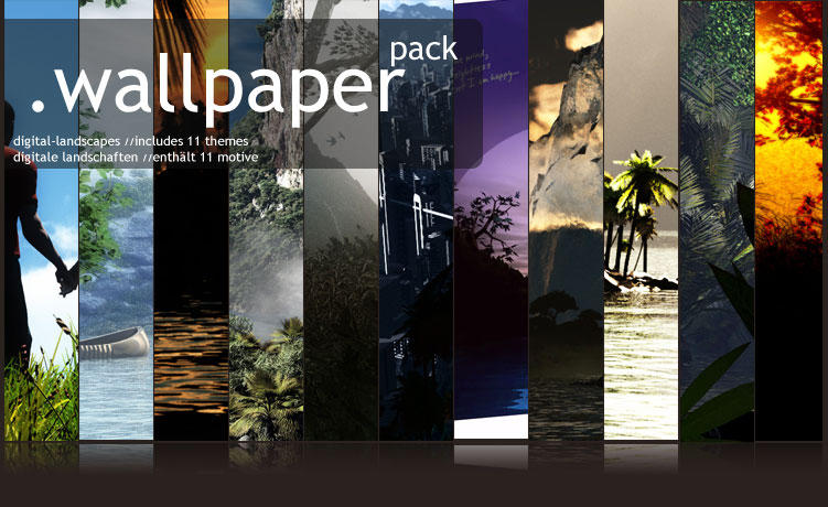 Nature Wallpaper Pack Wallpaper Pack Nature by