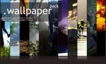 Wallpaper-Pack - Nature