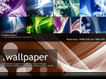 Warped Abstract - Wallpack