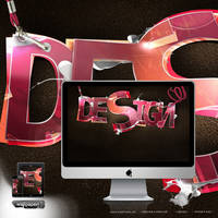 Design - NoirEdition by MadPotato