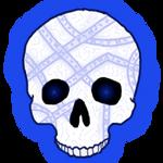 Giftober Day 02: Skull