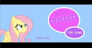CUPCAKES: Pony Flash Thingy by kelzae