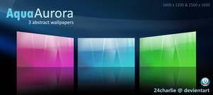 Aqua Aurora