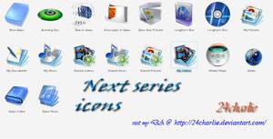 Next series pngs