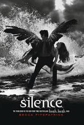 Silence (Hush hush 3) .PDF