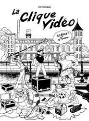 Couverture de l'album La Clique Video