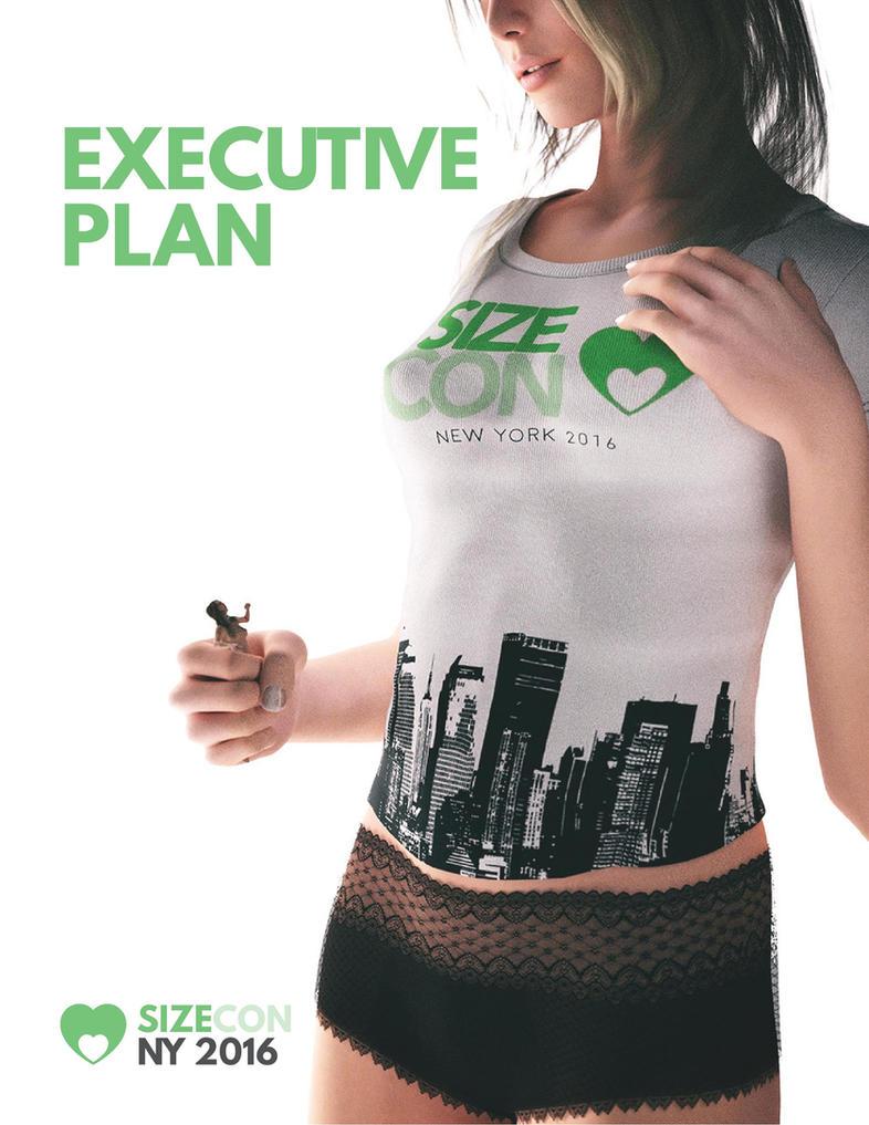 SizeCon Executive Plan by SizeCon