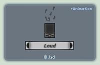 Loud by Jadzbib