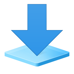 Windows 10 Download Library Icon By Fuyunoryuu On Deviantart