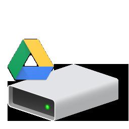 Windows 10 Google Drive Icon By Fuyunoryuu On Deviantart