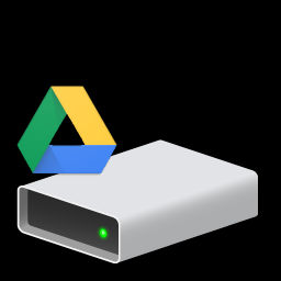 Windows 10 Google Drive Icon By Fuyunoryuu On Deviantart