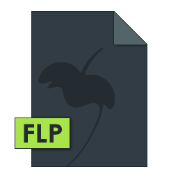 Fl Studio Project File Icon By Fuyunoryuu On Deviantart
