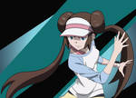 Rosa (Mei) Pokemon