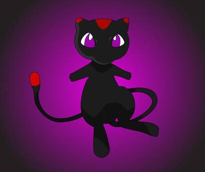 Shadow Mew