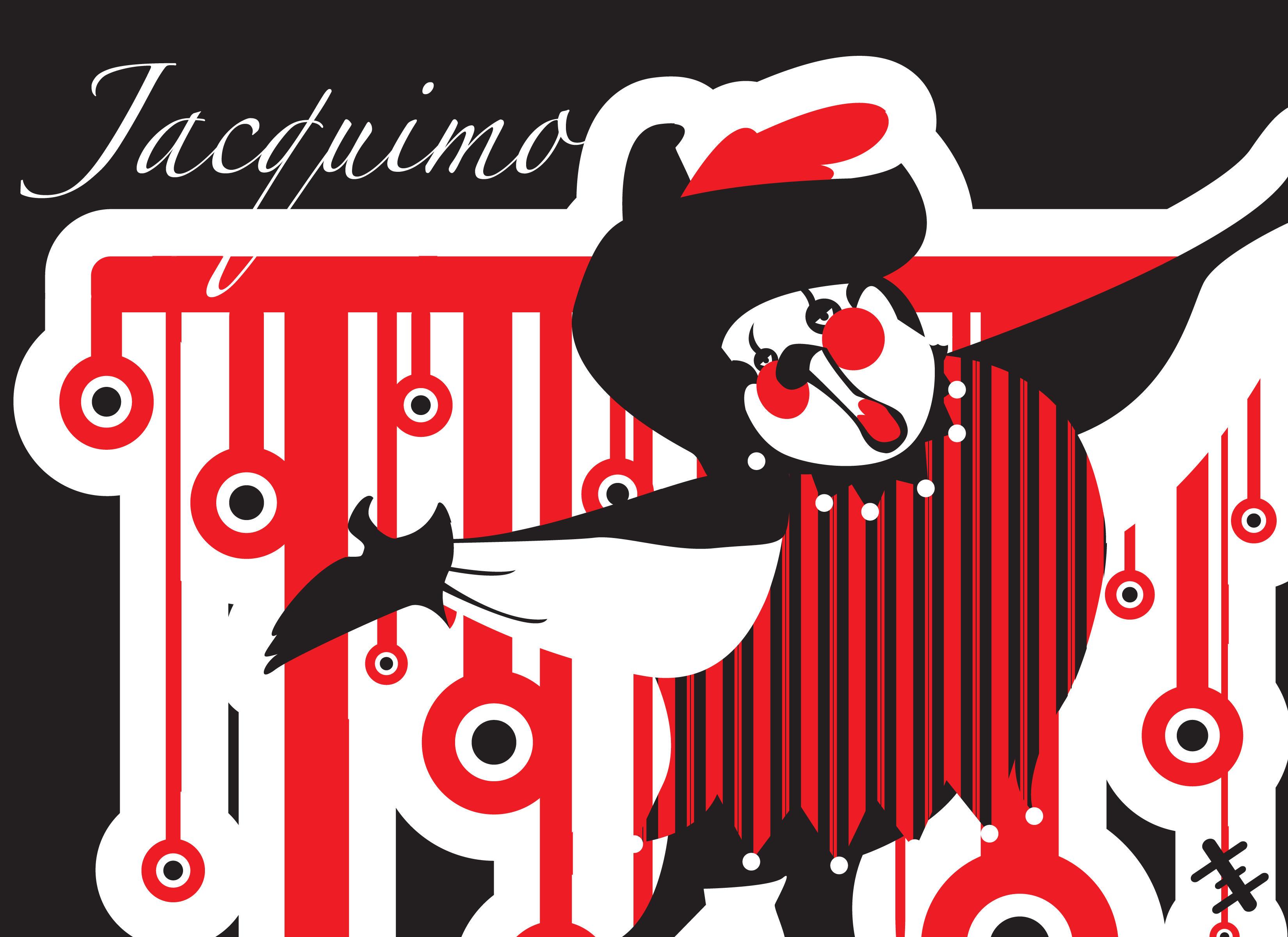 Jacquimo by phantomonex