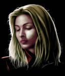 Tabrett Bethell - Mord Sith Cara Mason (Remake2)