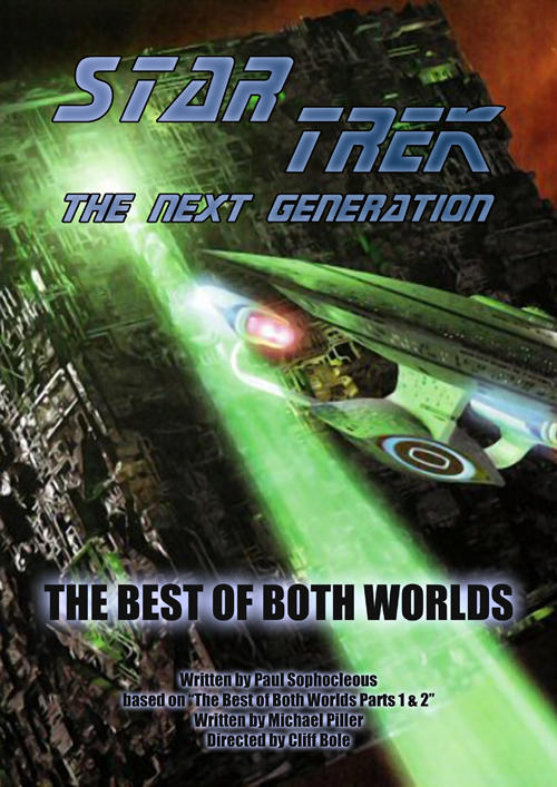 The Best of Both Worlds eBook
