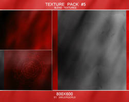 Texture Pack #5 -Blend Textures- by SmilerGorl9