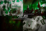 PSD #50 -HPW- by SmilerGorl9