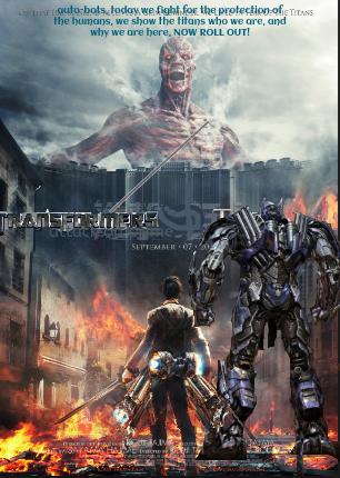 transformers: attack on prime by soundbreaker1235