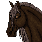Horse FREE Grayscale Layers - DOWNLOAD the .PSD