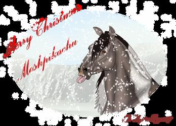 Christmas Gift For Moshpikachu by Juzoka-Vargulf-Eqqus