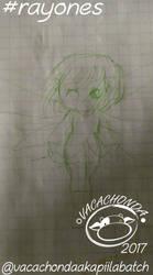 Chise Saikano by vacachonda
