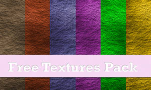 Free rock textures pack