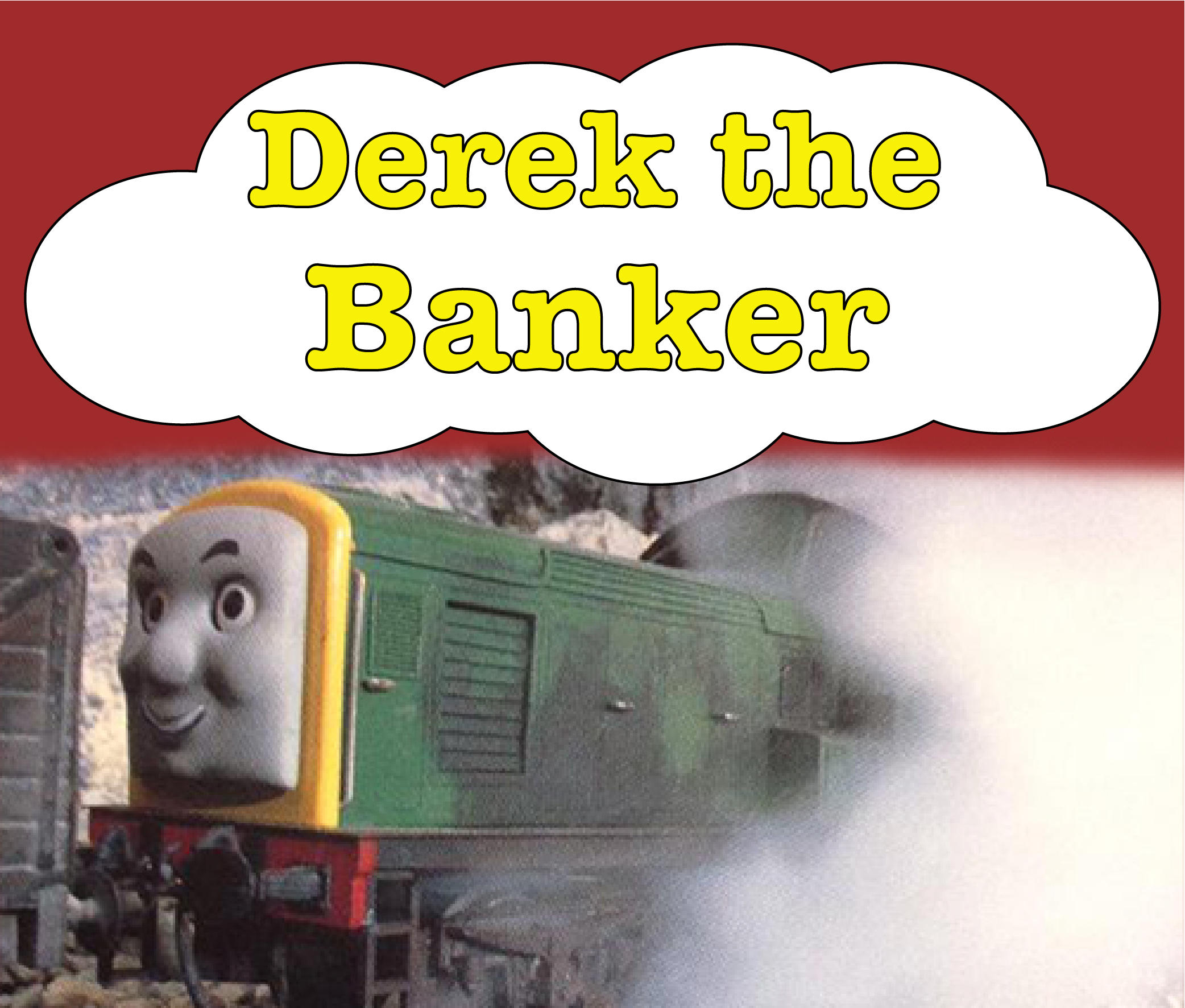 Fanfiction and stories on Sodor-Dieselworks - DeviantArt