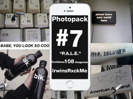 P.A.L.E by Irwinsrxckme