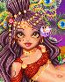 Orient princess