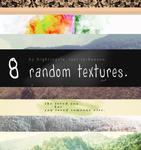 Random texture pack - Nightingale, taxitoheaven.