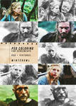 Psd coloring, Vikings | Winterowl.