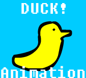 Duck: the animation.... by Milkyage