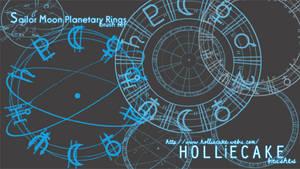 BSSM Planetary Rings brush set