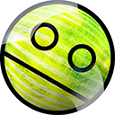 The Og Face Icon by oggyb