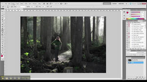 Photoshop Tutorial Primer
