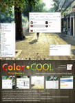 Color.COOL for windows 7