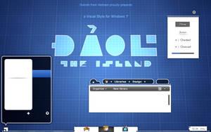 Dao . The Island . VS by dvkndn